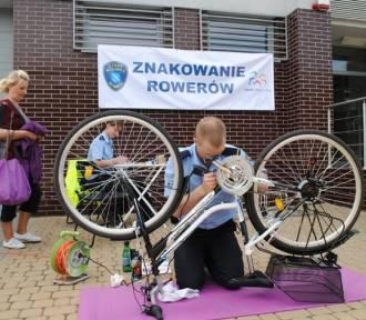 Już jutro możesz oznakować swój rower bezpłatnie w siedzibie rybnickiej Straży Miejskiej