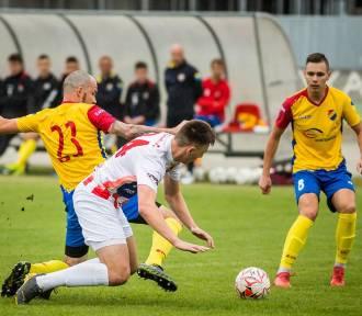Polonia Bydgoszcz - Pomorzanin Serock 3:1 w 5. kolejce 5. ligi kujawsko-pomorskiej [zdjęcia,