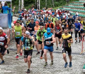 Rogoźnik: Rogocroos, Dorotka z plusem i Maraton 7 Jezior. Biegcze wrócili na trasy