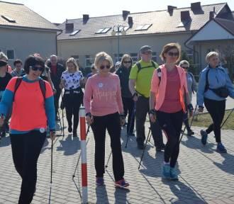 VII Dni Piaśnickie. Rajd Nordic Walking w Orlu [ZDJĘCIA]