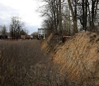 Kraków. Deweloper będzie musiał odbudować zburzony fort