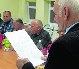 Przeprowadzka kobylińskich seniorów