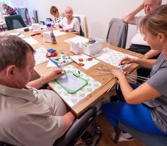 Wielkopolscy seniorzy z europejskim wsparciem