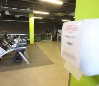 Za kilka dni ruszą kluby fitness i siłownie