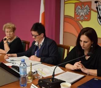 Apel w sprawie łączenia gmin wylądował w koszu