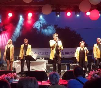 Bayer Full zagrał na Rajskiej Polanie w Kaliszu! Gala Piosenki Weselnej. ZDJĘCIA