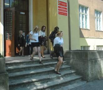 Egzamin maturalny w Lesznie - publikujemy wyniki testu z języka angielskiego