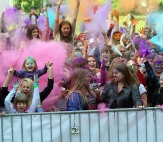 Holi Festiwal w Kraśniku. Sprawdź kiedy odbędzie się wyjątkowe Święto Kolorów 2019