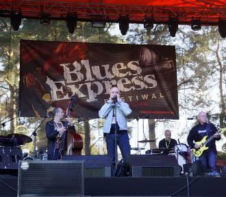 Blues Express Zakrzewo - odsłona 2 [ZDJĘCIA]