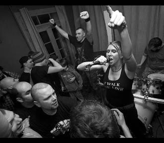 Hardcore punk w Dębicy. Zagra zespół Eye For An Eye
