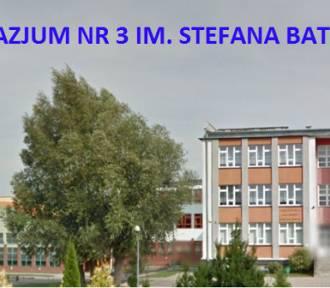 Drużyna Gimnazjum nr 3 w Malborku nagrodzona w konkursie Izby Architektów RP