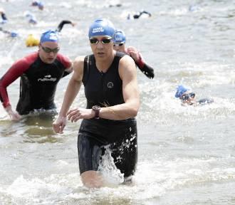 Wielkie zmagania podczas III Triathlonu Rzeszów. Wystartowało pół tysiąca zawodników!