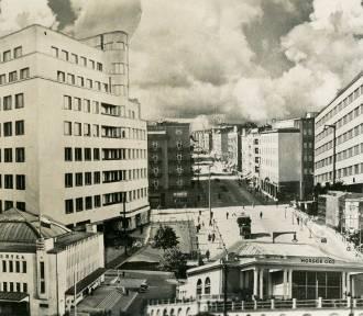 Archiwalne zdjęcia Gdyni dostępne w internecie!