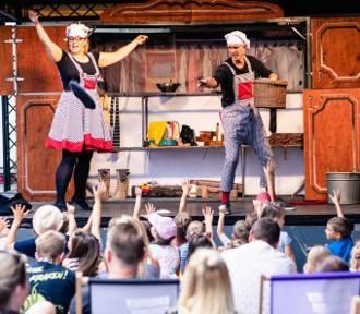 Kulturalny Stary Rynek zaprasza na spektakle, koncerty i spotkania