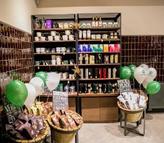 W Krakowie otworzono największą kawiarnię Starbucks w Polsce! [ZDJĘCIA, WIDEO]