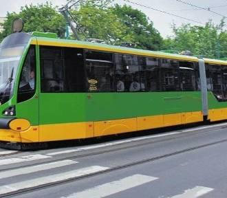 Będzie trasa tramwajowa na Marcelin. Jak pojedzie tramwaj?