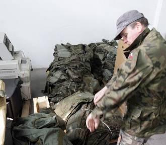 Wojsko sprzedaje sprzęt w Gliwicach! Kupisz tam rzeczy z demobilu! Co dokładnie?