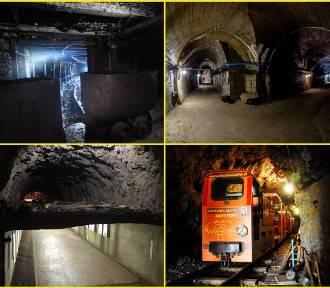 Najlepsze podziemne trasy Dolnego Ślaska [ZOBACZ]