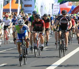 Tragiczna śmierć kolarza na wyścigu Velo
