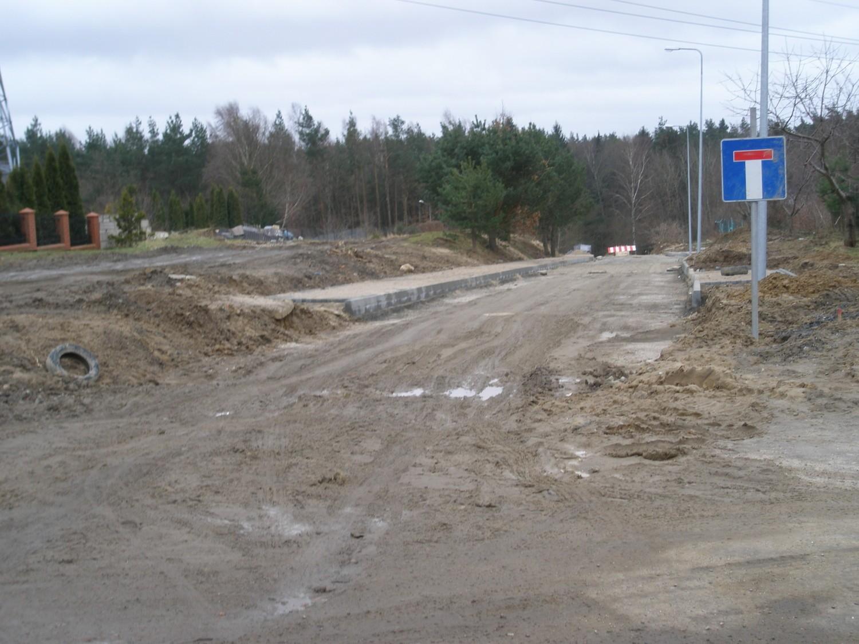 Dojazd Sucharskiego