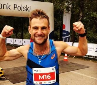 Adam Nowicki został Mistrzem Polski w półmaratonie [ZDJĘCIA]