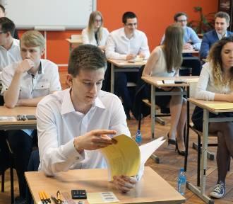 MATURA 2016 WYNIKI: 20,3 proc. maturzystów z łódzkiego nie zdało egzaminu