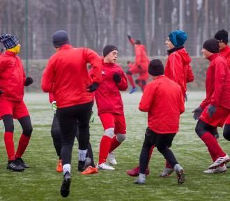 Centralna Liga Juniorów. Zespół AP Talent dołączył do Jagiellonii