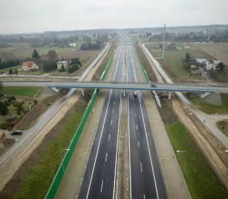 Budowa S19: Jest przetarg na odcinek od Lasów Janowskich do Niska