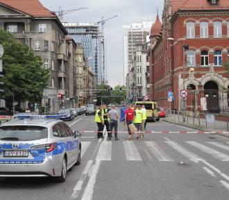 Potworny wypadek w Katowicach. 19-latka zginęła pod kołami autobusu. AKTUALICACJA