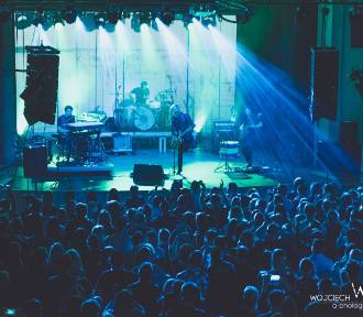 Porywający koncert grupy Ørganek w Andrychowie