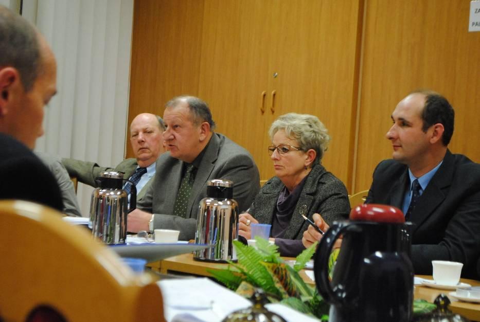 Radni opiniowali sprawy związane z budżetem