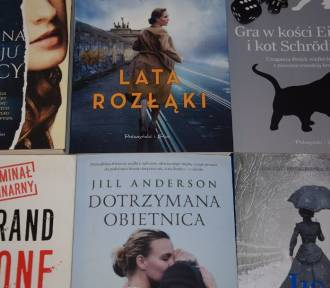 Walentynkowy konkurs książkowy [zakończony]