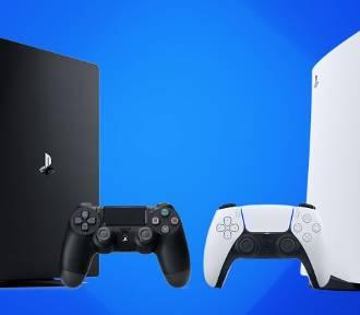 Gry na PS4, które dostaną darmowy upgrade na PS5
