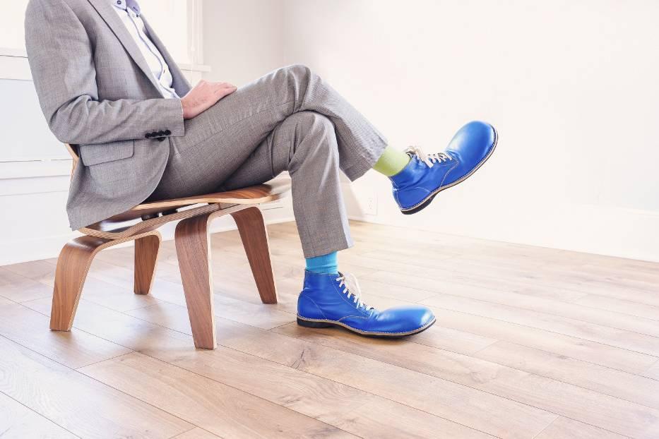 Pozycja na krześle