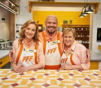 Szatanowie z Goleniowa w finale Family Food Fight - już w środę