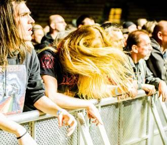 Metalmania 2018 wystartowała w sobotę! Fani ciężkich brzmień już szaleją! [ZOBACZCIE ZDJĘCIA