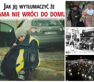 Wydarzenia dnia - Wielkopolska 21 listopada 2017 [ZDJĘCIA]