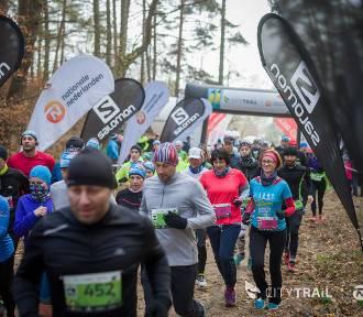 Bieganie w lesie w niedzielę, 6 stycznia w Gdyni