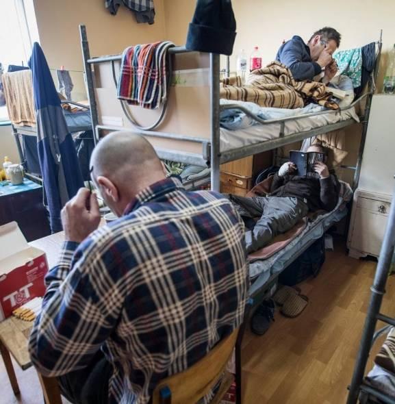 W regionie żyje ponad 1,5 tysiąca bezdomnych. Pomóż im zimą