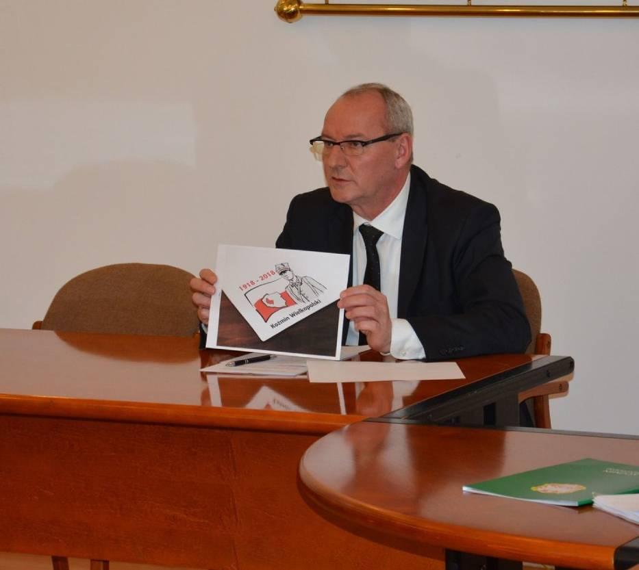 Obradował koźmiński Społeczny Komitet obchodów 100-lecia odzyskania niepodległości