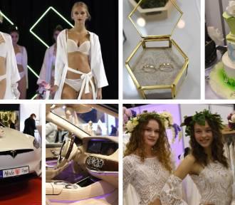 Ślub w 2020 roku? Sprawdź trendy! Zobacz zdjęcia z Targów Ślubnych.