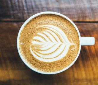 Manu Cafe - nowa kawiarnia w Manufakturze