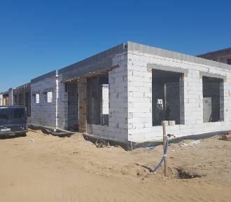 Jak wygląda budowa nowego przedszkola w Obrze