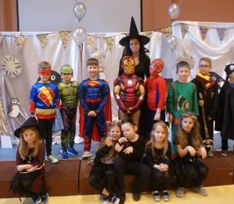 Szkoła Podstawowa nr 24 w Kaliszu zaprosiła na bal karnawałowy. ZDJĘCIA