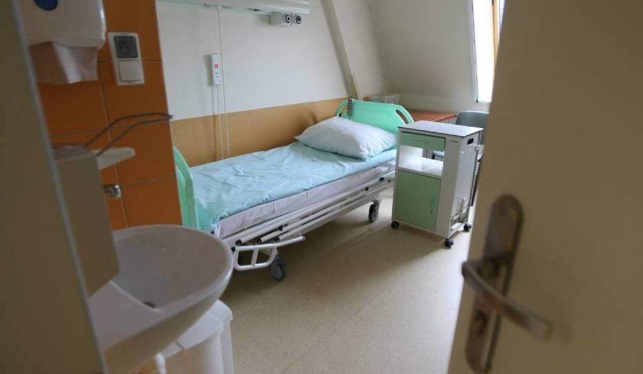 Szpitale zamykają oddziały we Wrocławiu
