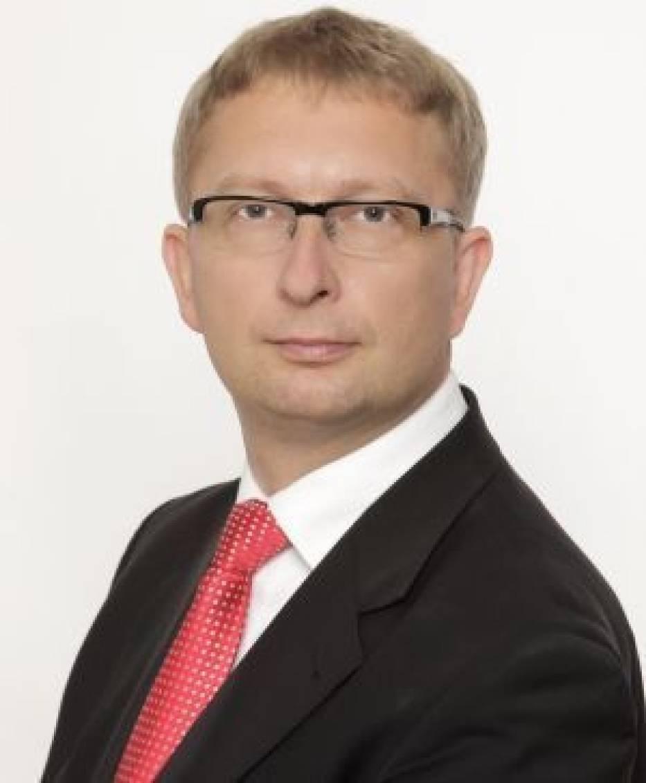 Poseł Artur Góeski