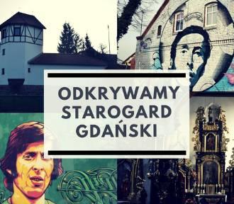 Pomysł na spacer! Odkryj tajemnice Starogardu Gdańskiego! [zdjęcia]