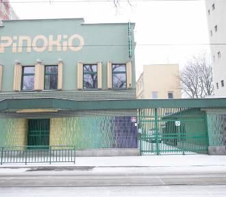 Kto zaprojektuje nową siedzibę Teatru Pinokio?