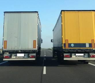 W piątek protest kierowców TIR-ów. Zablokują drogi