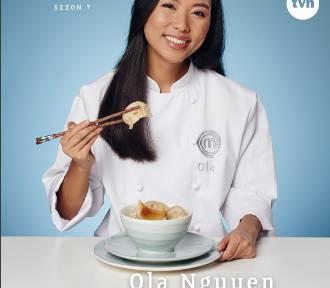 Olga Nguyen, zwyciężczyni programu MasterChef, napisała książkę kucharską! Kiedy premiera?